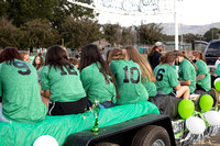 Homecoming Parade 2020