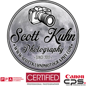 SCOTT KUHN PHOTOGRAPHY