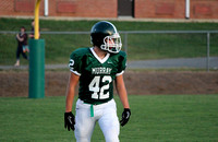Murray County 1st Game 9/2/2012